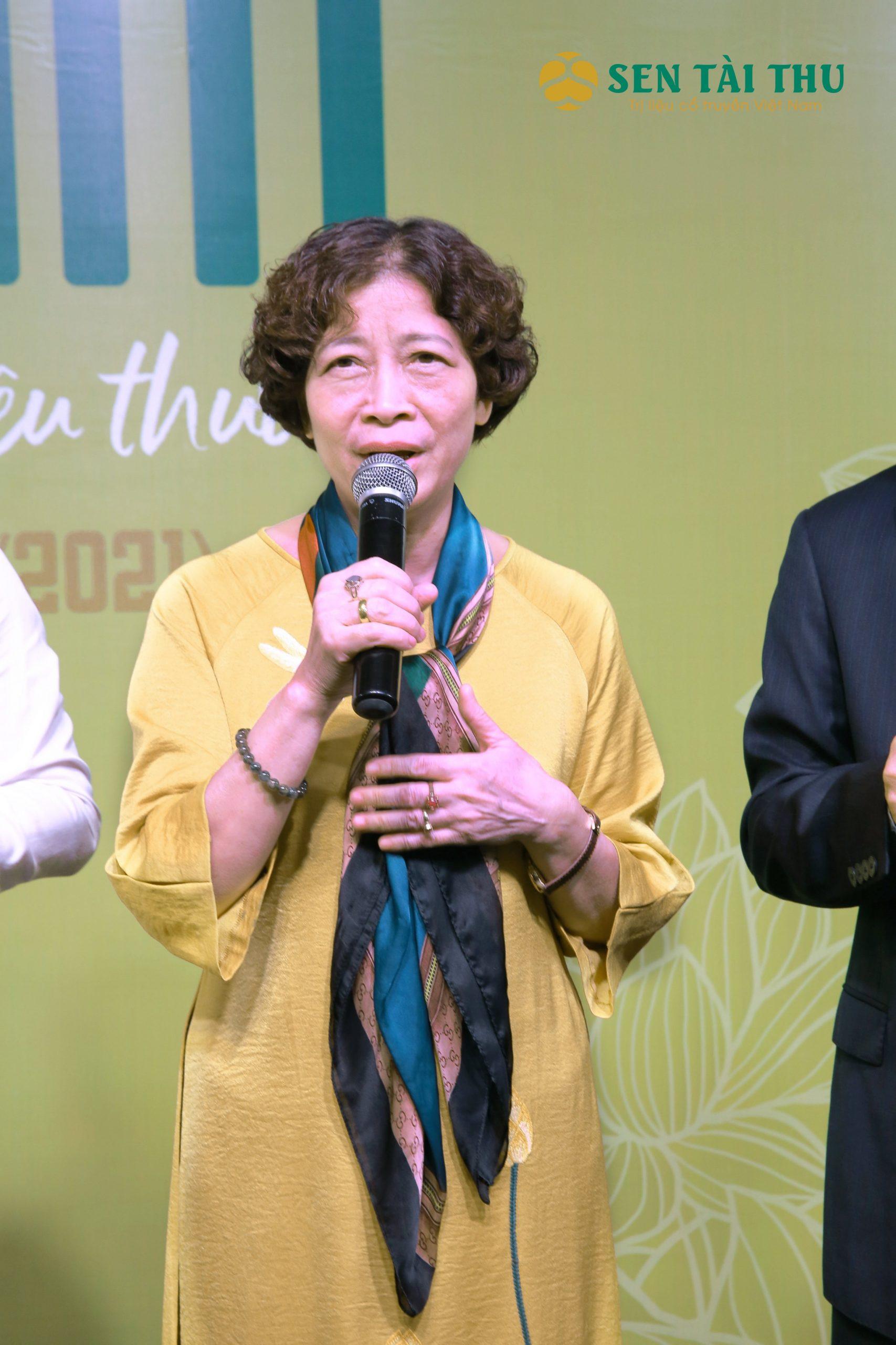 Tập Đoàn Sen Tài Thu Việt Nam - Hành trình 29 năm - 3