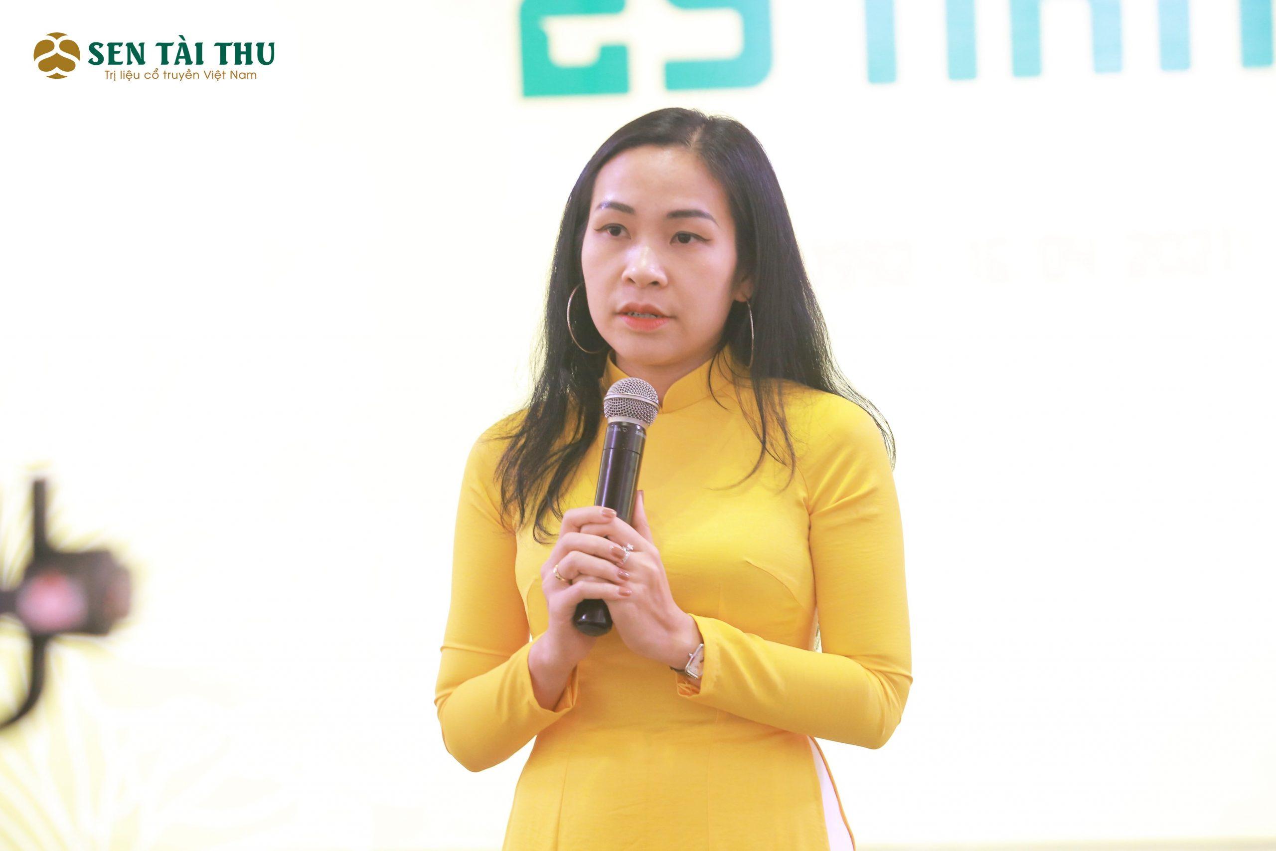Tập Đoàn Sen Tài Thu Việt Nam - Hành trình 29 năm - 4