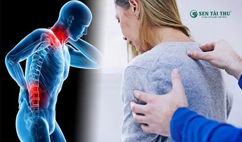 Đau cơ xơ hóa là một tình trạng đau mạn tính trong cơ, dây chằng, gân và các tổ chức phần mềm của cơ thể.